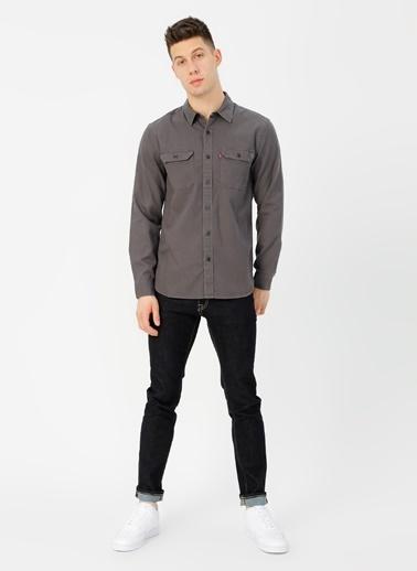 Levi's® Gömlek Gri